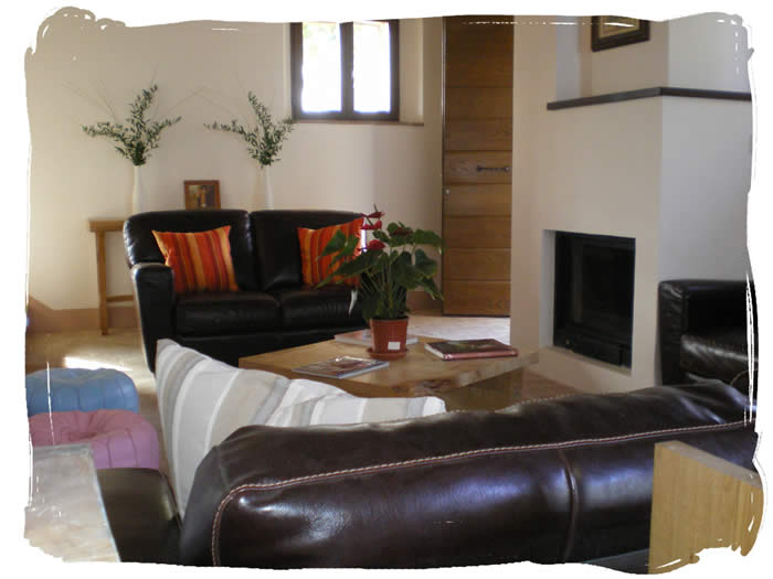 Casa Sibilla Self Catering Accommodation For Up To 16